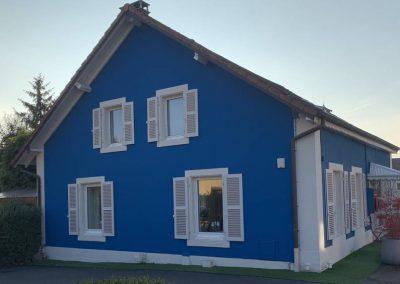 la tour penchee maison bleue a sevenans