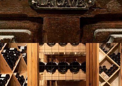 la cave a vin